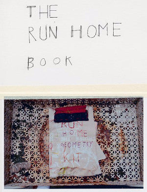 The Run Home Book <br> by Susan Cianciolo<br>SOLD OUT