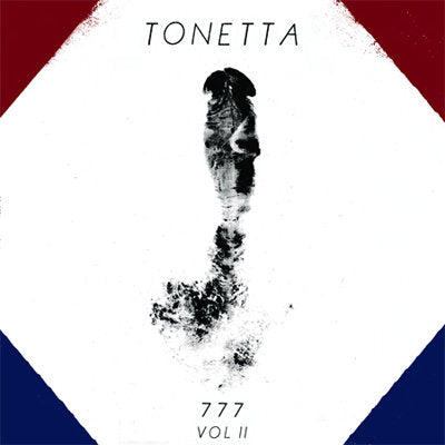 777 Vol II <br> by Tonetta <br> SOLD OUT