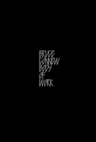 Bruce Connew<br>Body of Work