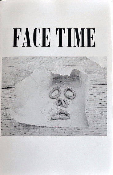 Face Time<BR>SOLD OUT