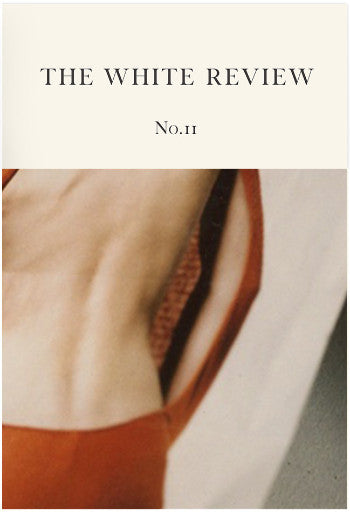 THE WHITE REVIEW No.11<br>Various