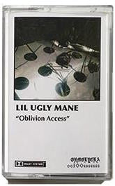 OBLIVION ACCESS <br> Lil Ugly Mane<br>SOLD OUT