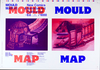 Mould Map <br> by various <br> SOLD OUT