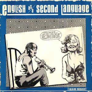 English as/a Second Language <br> Solano Press