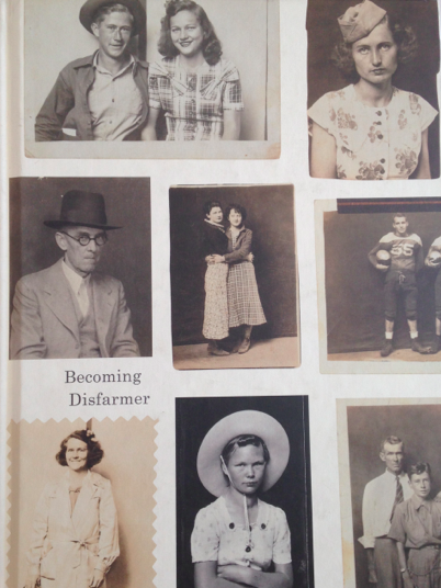 Becoming Disfarmer <br>Spengemann & Neuberger Museum of Art</br>