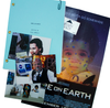 Here on Earth<br>Nick DeMarco