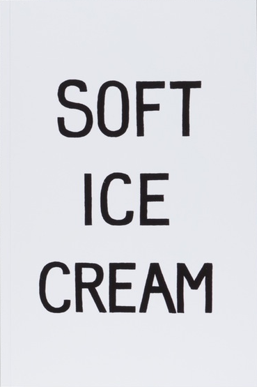 Soft Ice Cream<br>Coley Brown<br>SOLD OUT