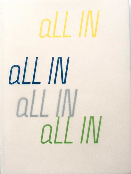 aLL iN<br>by Graham MacIndoe