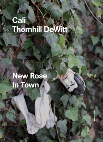 New Rose In Town<br>by Cali Thornhill DeWitt<br>SOLD OUT