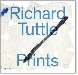 Prints<br>Richard Tuttle