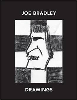 Drawings<br>Joe Bradley<br>SOLD OUT