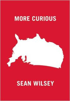 More Curious<br>Sean Wilsey