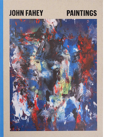 Paintings<br>John Fahey