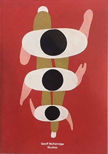 Studies <br> by Geoff McFetridge