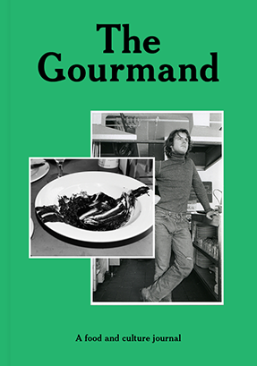 The Gourmand #2<br>SOLD OUT