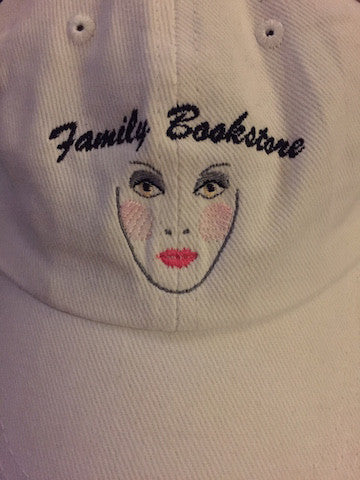 Family Books<br>Hat<br>SOLD OUT