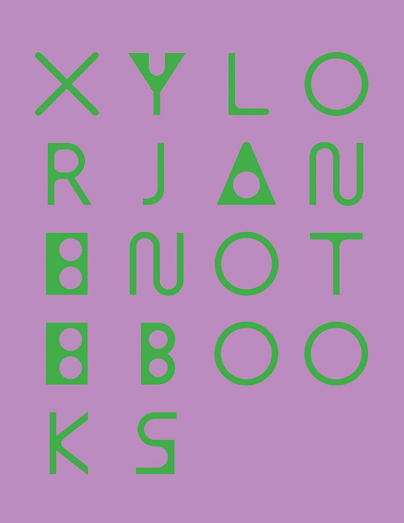 Xylor Jane<br>Notebooks