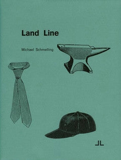 Land Line<br>by Michael Schmelling