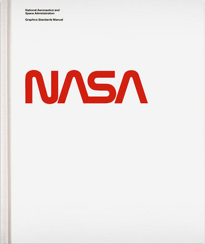 1975 NASA Graphics Standards Manual<br>sold out