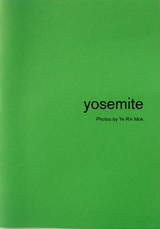 Yosemite <br> by Ye Rin Mok <br> SOLD OUT