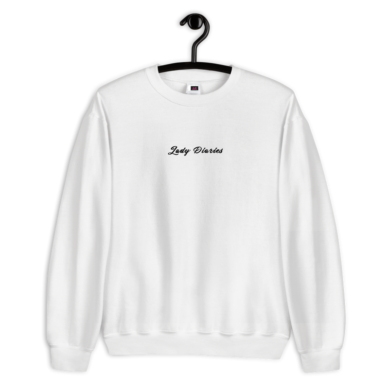 Lady Diaries Sweatshirt