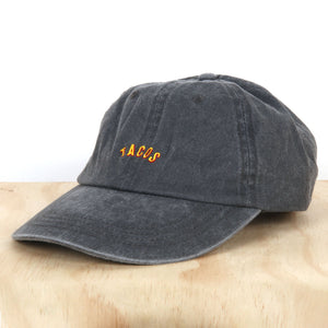Sunday's Best - Tacos Hat Black