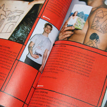 Load image into Gallery viewer, Seulement Pour La Vie - Tattoo Magazine