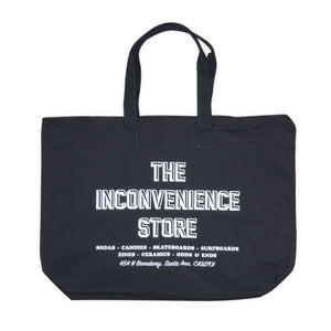 Shop Tote Bag Black