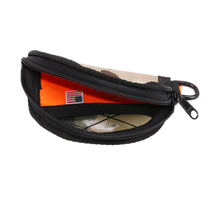 Zipper Wallet X-Pac Multicam