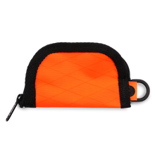 Load image into Gallery viewer, Zipper Wallet X-Pac Neon Orange