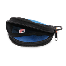 Load image into Gallery viewer, Zipper Wallet Cordura Royal Blue