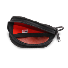 Load image into Gallery viewer, Zipper Wallet Cordura Texas Orange