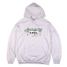 Load image into Gallery viewer, Yohei Ogawa 4th Street Hoodie - Ash