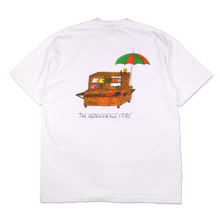 Load image into Gallery viewer, Yohei Ogawa Cart T-shirt