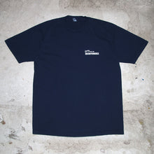 Load image into Gallery viewer, Shop Logo T-shirt Navy