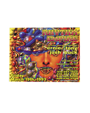 Load image into Gallery viewer, SF Rave Flyers 1991-1993 Volume 2