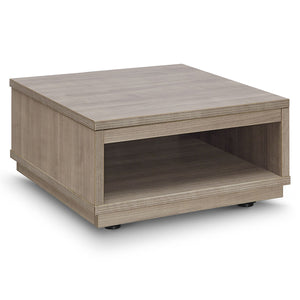 Encounter Low Square Modular Table