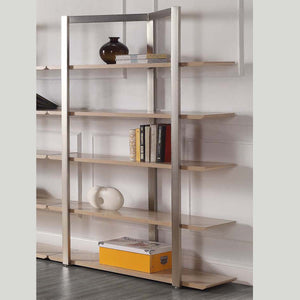 Allure 5 Shelf Bookcase Display