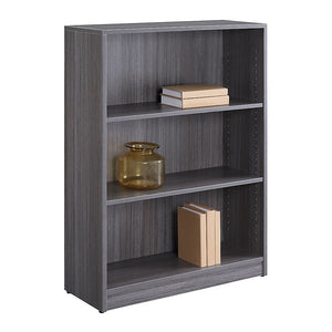 "Formation Three Shelf Bookcase 48""H"