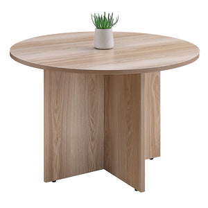 "Formation 42""dia. Round Meeting Table"