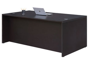 "Formation Rectangular Desk Shell 72""W x 36""D"