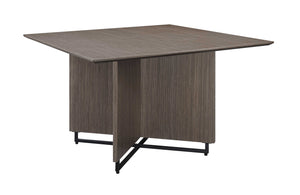 "Horizon 48"" Square Sitting Height Meeting Table"