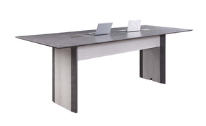 Allure 10' Standing Height Conference Table