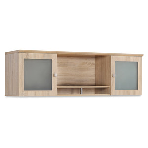 "Allure 60"" Hutch - Wall Mount"