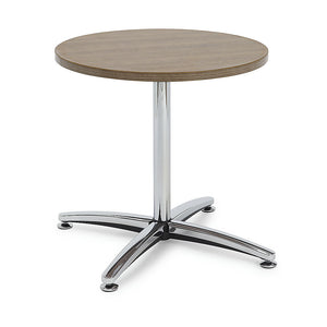 Encounter Round Pedestal Table