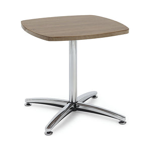 Encounter Square Pedestal Table