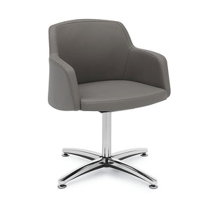 Encounter Swivel Bucket Chair