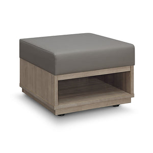 Encounter Modular Single Seat Bench