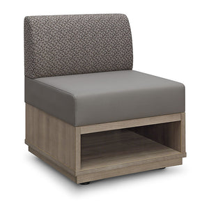Encounter Modular Reception Chair