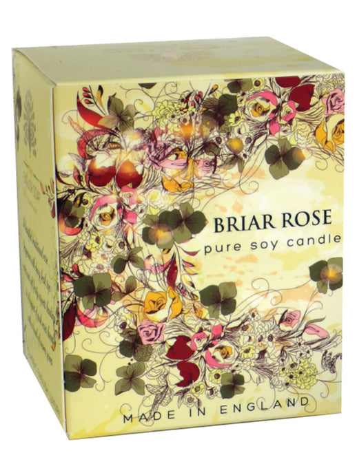 Briar Rose Candle By The English Soap Co